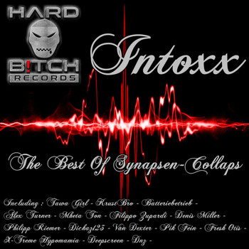 Various Artists - Intoxx - The Best Of Synapsen-Collaps