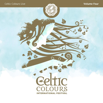 Le Vent du Nord - Celtic Colours Live, Vol. 4