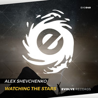 Alex Shevchenko - Watching The Stars