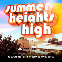 Chris Lilley - Summer Heights High (Score And Theme Music)