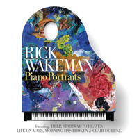 Rick Wakeman - Morning Has Broken