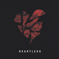 Vision - Heartless