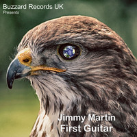 Jimmy Martin - First Guitar
