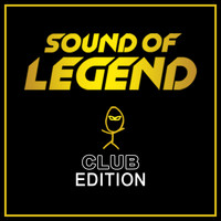 Sound of Legend - Club Edition