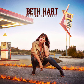 Beth Hart - No Place Like Home