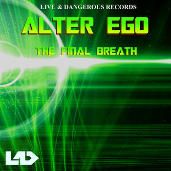 Alter Ego - The Final Breath