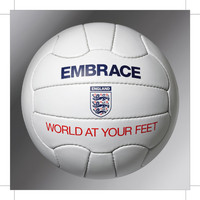 Embrace - World at Your Feet (Instrumental)