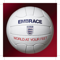 "Embrace - World at Your Feet (Dino 7"" Mix)"
