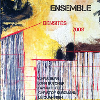 Ensemble - Densités 2008: Smokesands