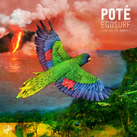 Poté - Egosurf (For All It's Worth)