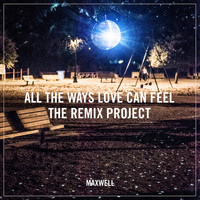 Maxwell - All the Ways Love Can Feel (Remixes)