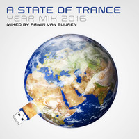 Armin van Buuren - A State Of Trance Year Mix 2016 (Mixed by Armin van Buuren)