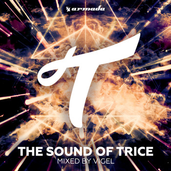 Vigel - The Sound Of Trice
