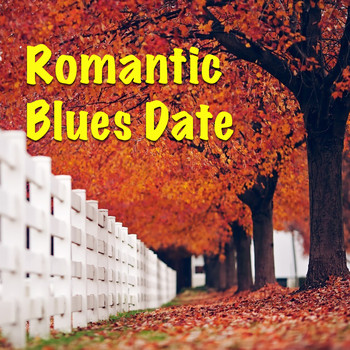 Various Artists - Romantic Blues Date