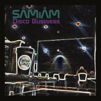Samiam - Disco Business