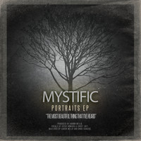 Mystific - Portraits EP