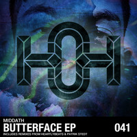 MIDDATH - Butterface