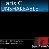Haris C - Unshakeable