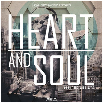 Various Artists - Heart & Soul