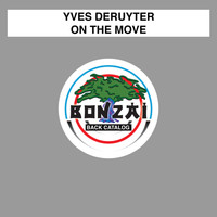 Yves Deruyter - On The Move