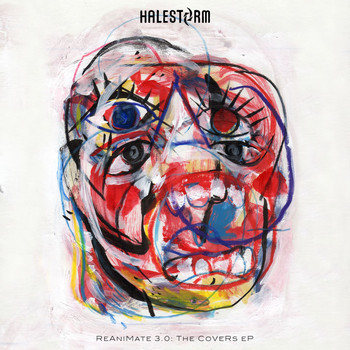 Halestorm - I Hate Myself for Loving You