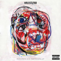 Halestorm - ReAniMate 3.0: The CoVeRs eP (Explicit)