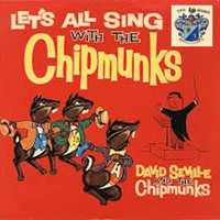 David Seville - Lets All Sing with the Chipmunks