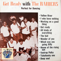 The Raiders - Get Ready with The Raiders