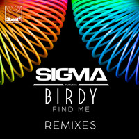 Sigma - Find Me (Remixes)