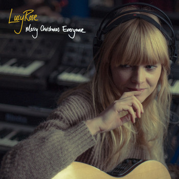 Lucy Rose - Merry Christmas Everyone (Live At Maida Vale)