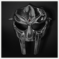 JJ DOOM - Bookhead EP (Explicit)