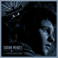 Shawn Mendes - Live At Madison Square Garden