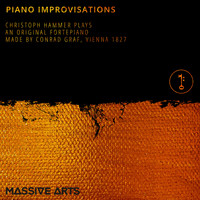 Christoph Hammer - Piano Improvisations - Christoph Hammer Plays an Original Fortepiano