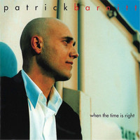 Patrick Barnitt - When the Time Is Right