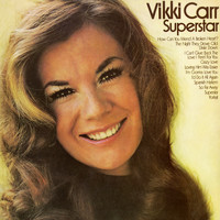Vikki Carr - Superstar