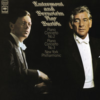 Philippe Entremont - Entremont and Bernstein Play Bartók