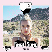 MØ - Final Song (Diplo & Jauz Remix)
