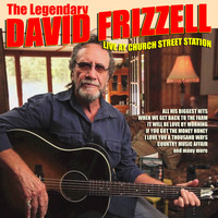 David Frizzell - David Frizzell - Live at Church Street Station