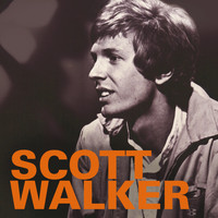 Scott Walker - Scott Walker & The Walker Brothers - 1965-1970