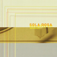 Sola Rosa - Solarized: Refreshed