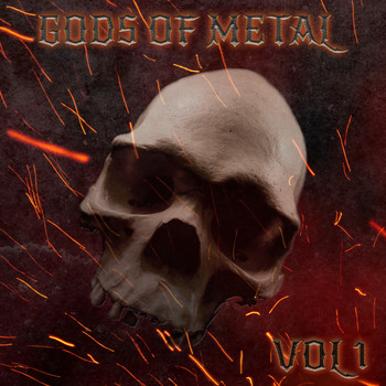 Various Artists - Gods Of Metal, Vol. 1