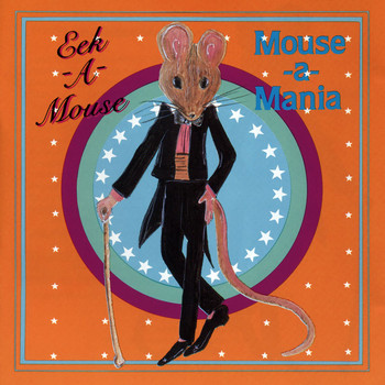 Eek-A-Mouse - Mouse-A-Mania