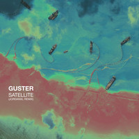 Guster - Satellite (JordanXL Remix)