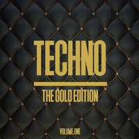 Various Artists - Techno the Gold Edition, Vol. 1