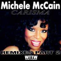 Michele McCain - Carisma (Remixes., Pt. 2)