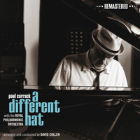 Paul Carrack - A Different Hat (Remastered)