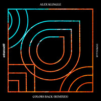 Alex Klingle - Colors Back (Remixes)