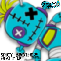 Spicy Brothers - Heat It Up