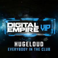 Hugeloud - Everybody In The Club