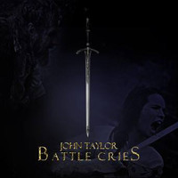 John Taylor - Battle Cries (Original Motion Picture Soundtrack)